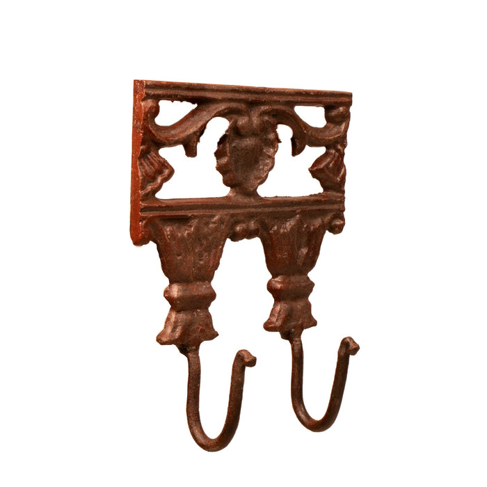 Cast Iron Wall Hook