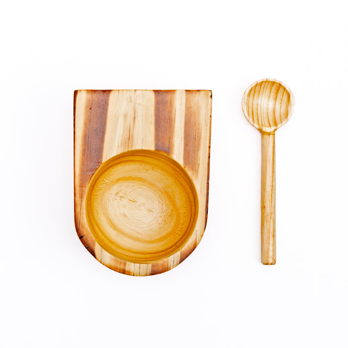Sahara Resting Bowl Set