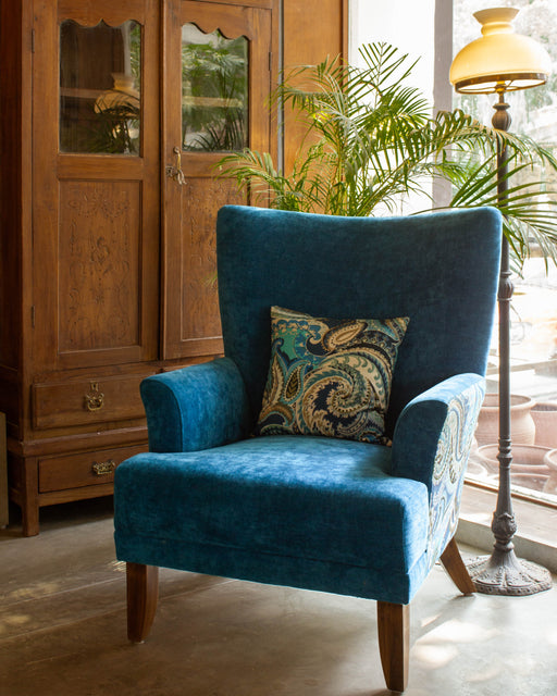 Warwick Wing Chairs