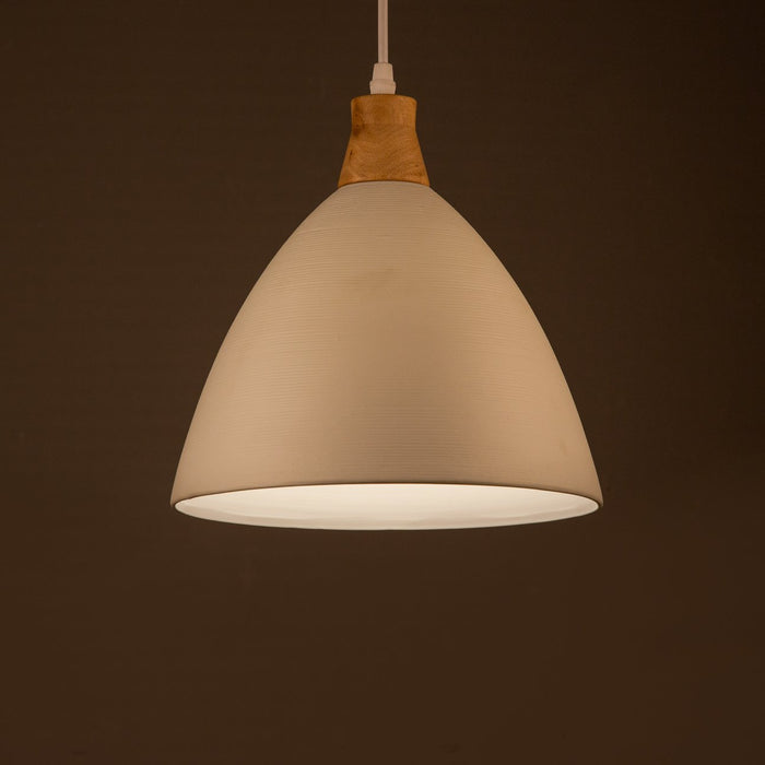 Hank Ceramic Pendant Lamp