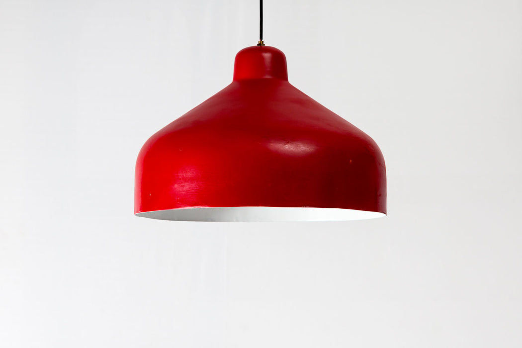 Kei Pendant Lamp (Red)