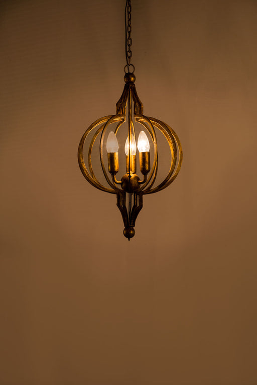Arch Chandelier (Small)