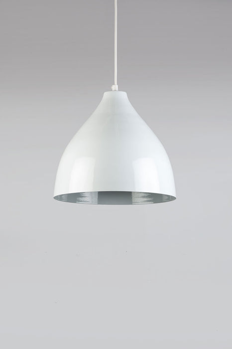 Milky Mist Pendant Light