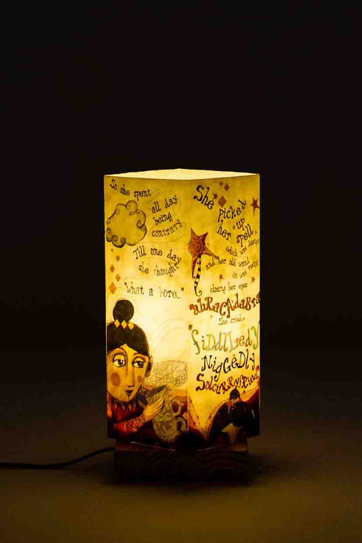 Story Time Table Lamp