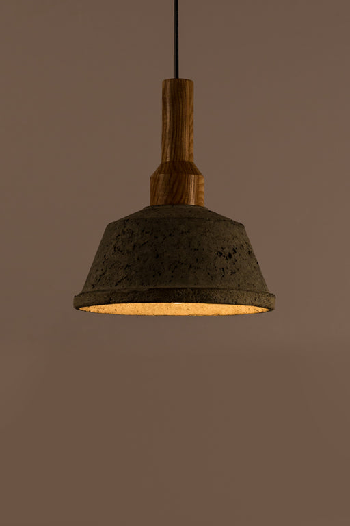 Cresset Pendant Light