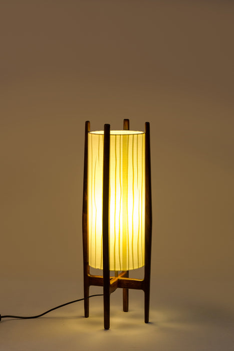 Alea Waves Table Lamp