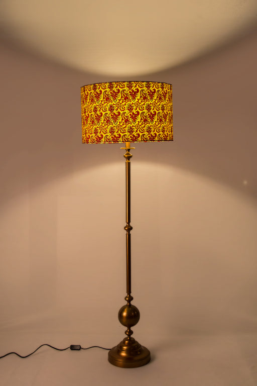 Daksh Floor Lamp