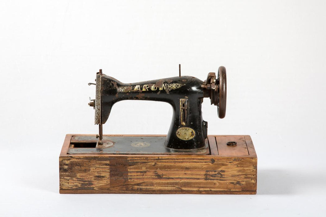 Olde Sewing Machine