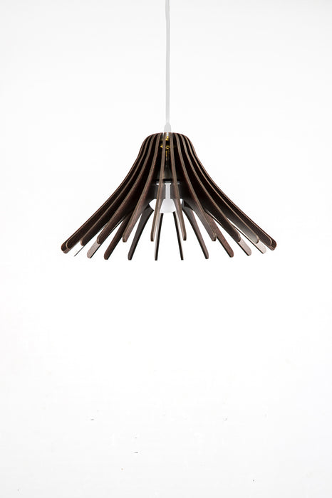 Cono Pendant Lamp (Black)