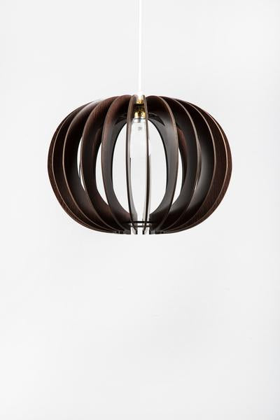 Balloon Pendant Lamp (Black)