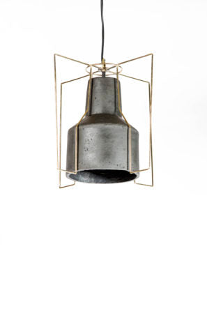 Sable Pendant Light