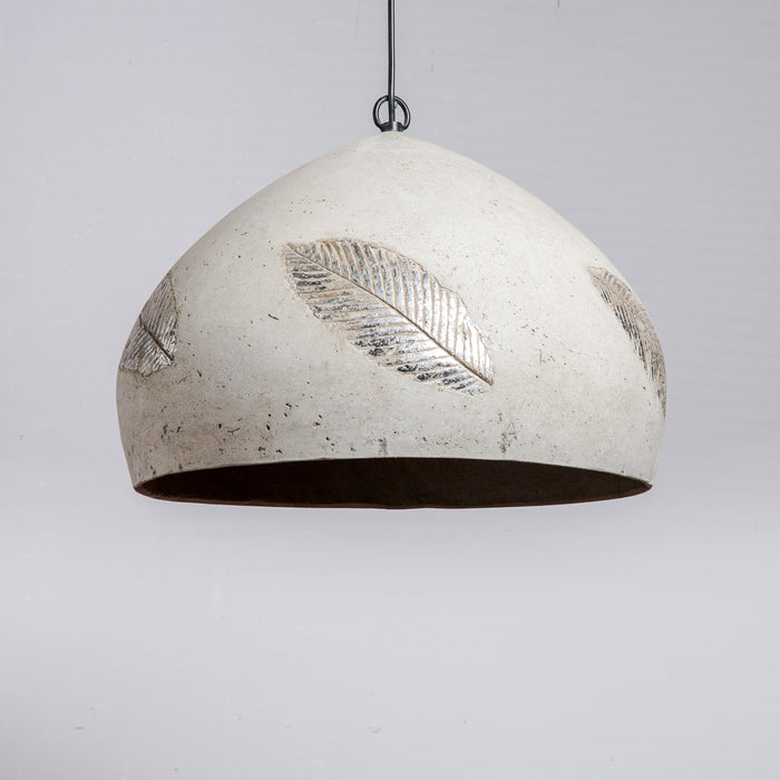 Folio Domical Pendant Lamp