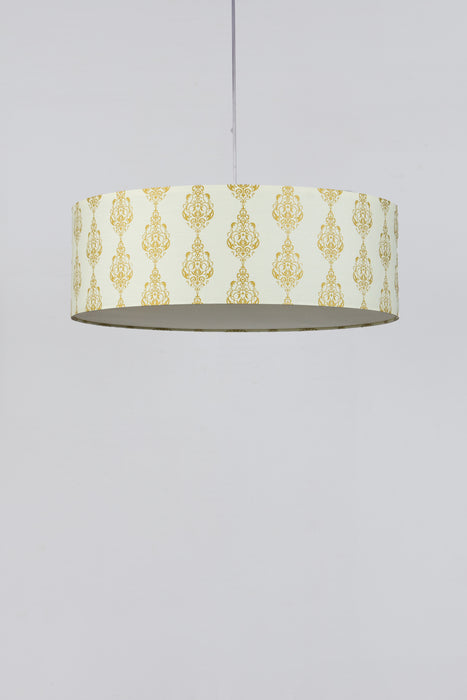 Arabica Drum Pendant Lamp