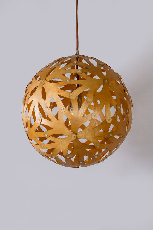 Lana Veneer Pendant Lamp (Medium)
