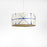 Drum Shibori Star Pendant Lamp