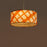 Drum Shibori Diamond Pendant Lamp