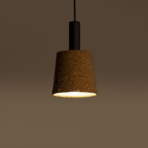 Carmel Light Black Pendant Lamp