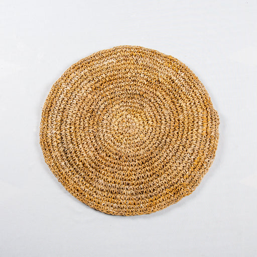Discoid Rug Small