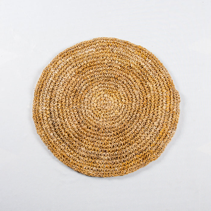 Round Rug Small