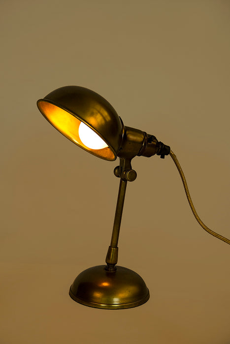 Mini Retro Desk Lamp