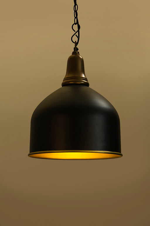 Chime Pendant Lamp