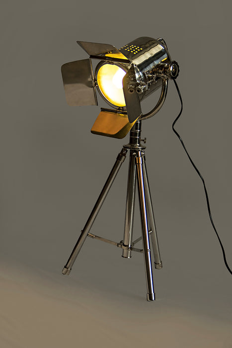 Zoe Tripod Table Lamp