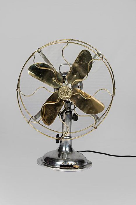 Breeze (Brass Fan)
