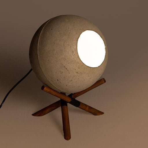 Orbitre Woodlot Table Lamp