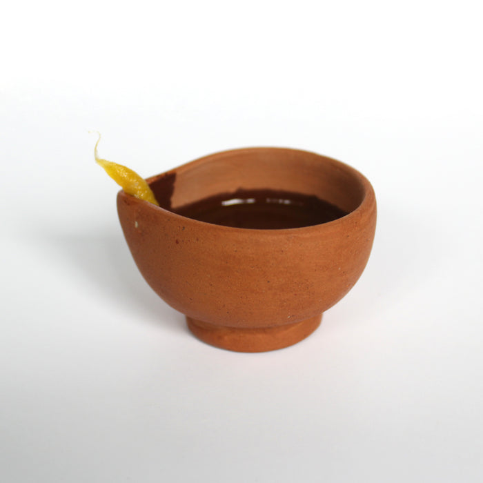 Terracotta Diya's (Set of 20)