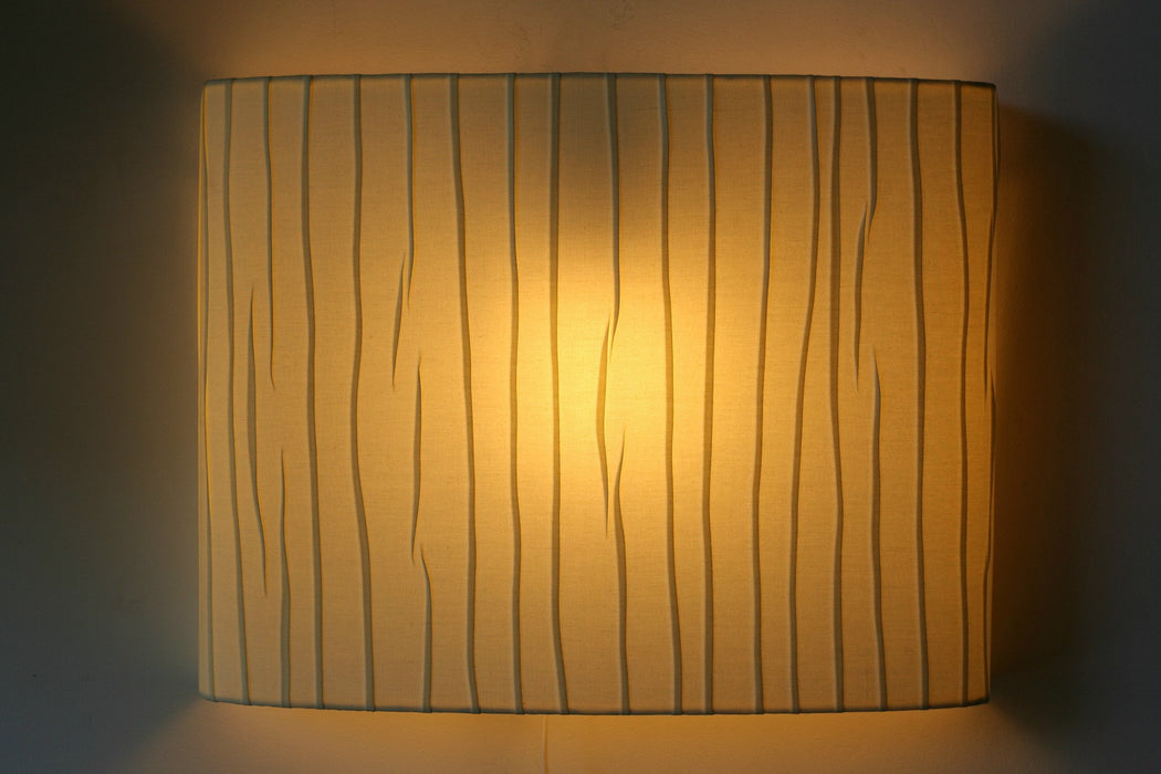 Geant Waves Wall Lamp (Beige)