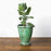 Verdi Planter Vase (Green)