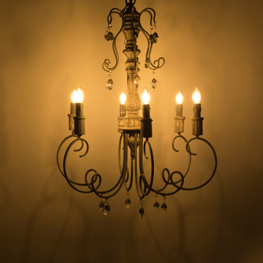 HNG Jane Light Chandelier (6 arms)