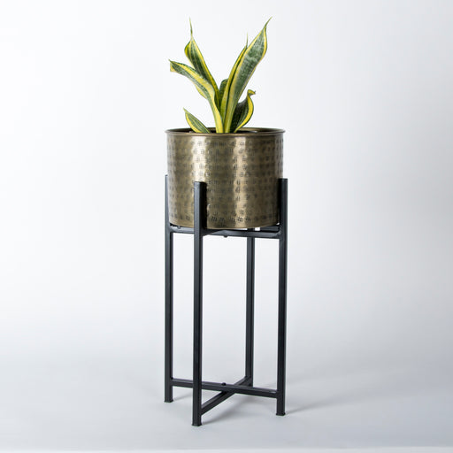 Lily Planter (with stand)