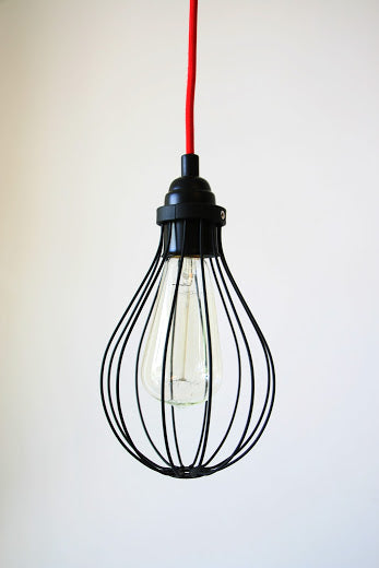 Peppy Pendant Lamp
