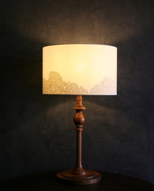 Rangoli Table Lamp
