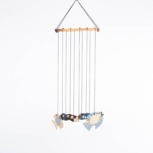 Ariel and Friends Wind Chime