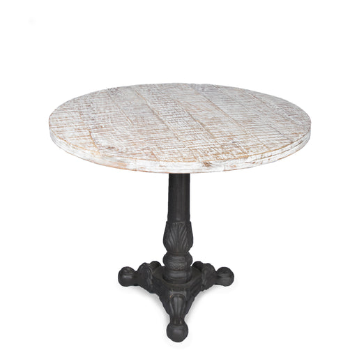 Woody Table (round)