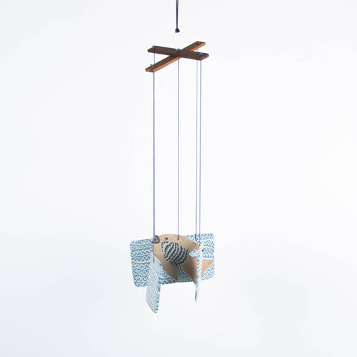 Marlin Wind Chime