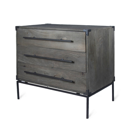 Burly Console Table (with drawers)