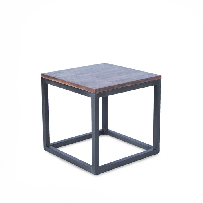 Ally Coffee Table (with 2 stools)