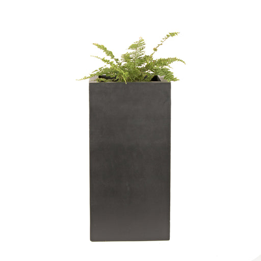 Vertical Fibre Planter