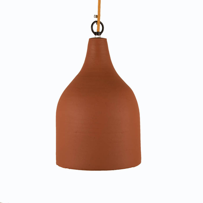 Malin Terracotta Pendant Lamp