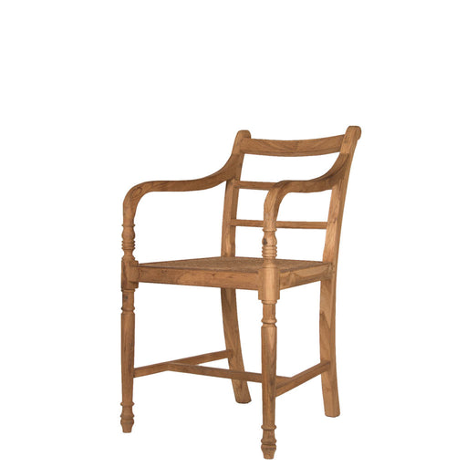 Sethu Wooden Chair