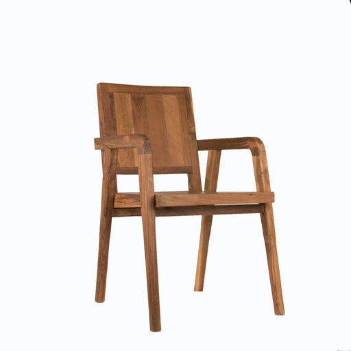 Aadya Wooden Chair