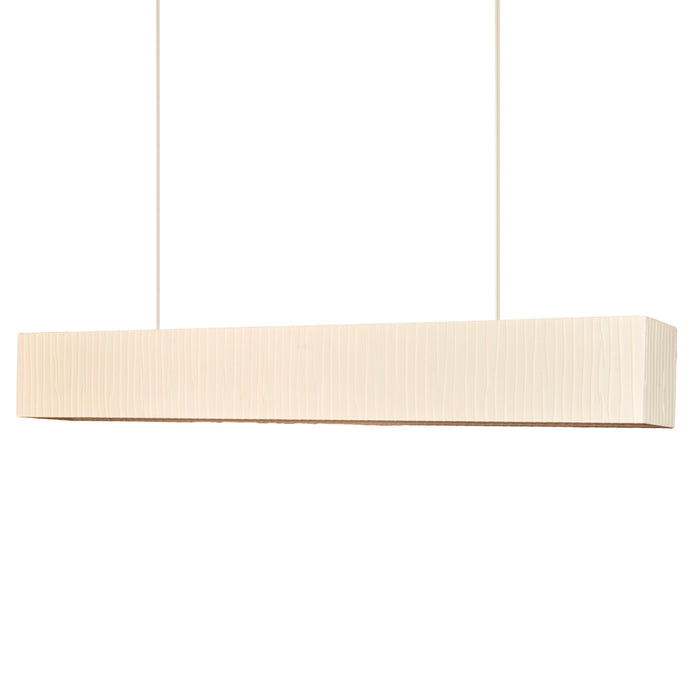 Waves Pendant Lamp (Off White)