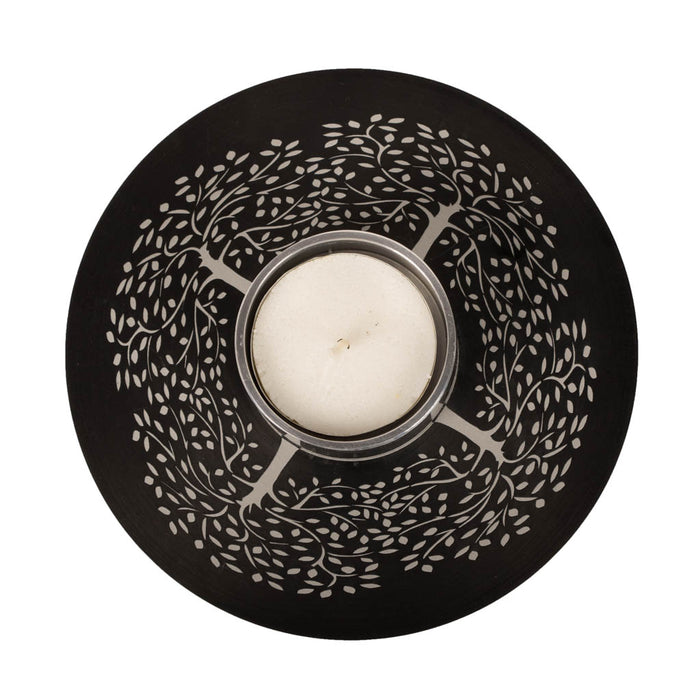 Reflect Tree of Life Candle Holder