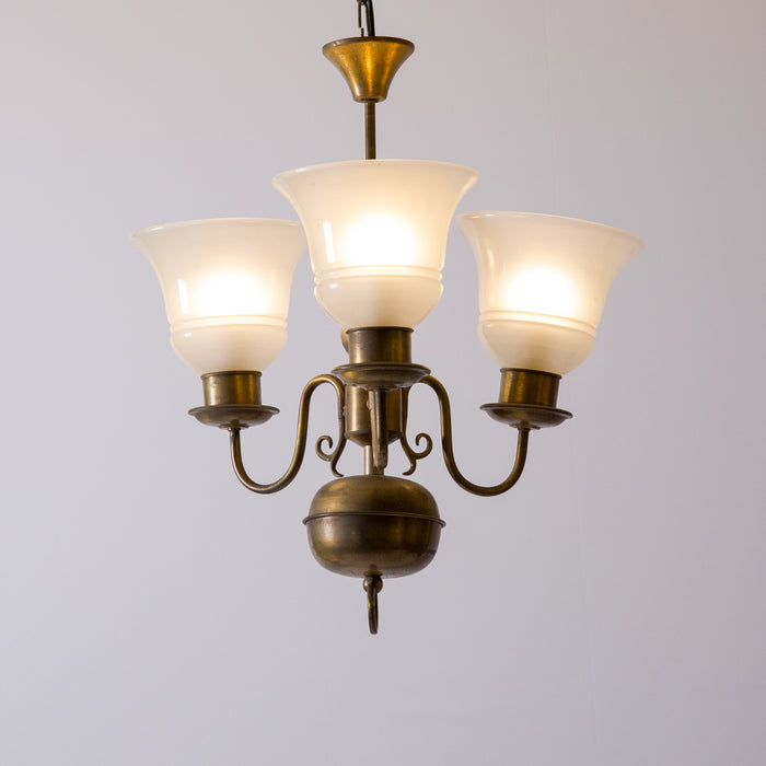Lavish Pendant Lamp