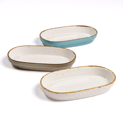 Amalfi Capsule - Set of 3