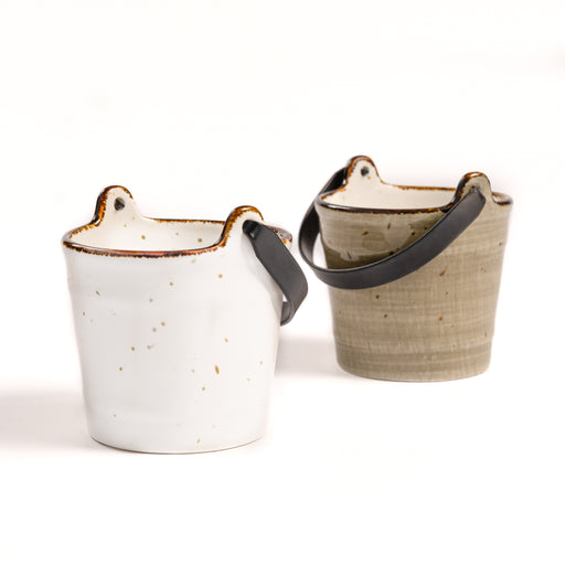 Amalfi Bucket - Set of 2
