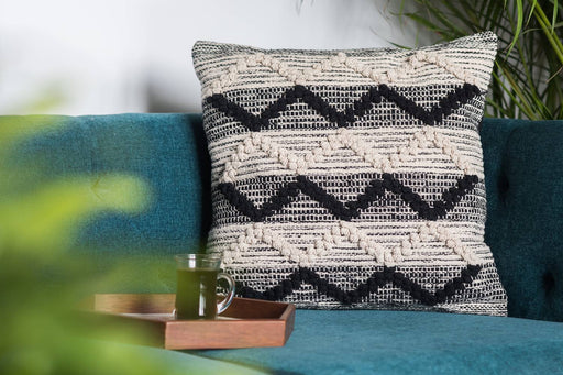 Denmark Illusion Cushion Cover